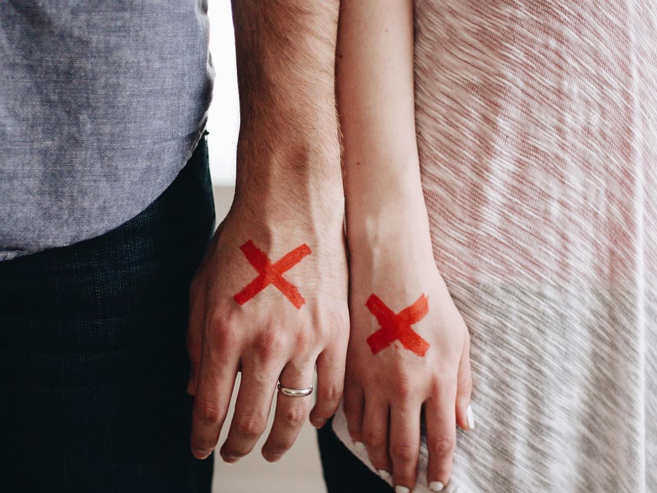 15 признаков не зажитой травмы